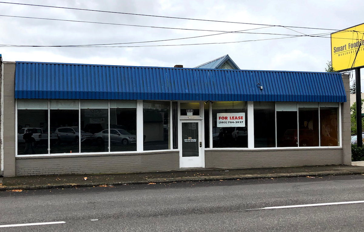 1894 Storefront for Lease