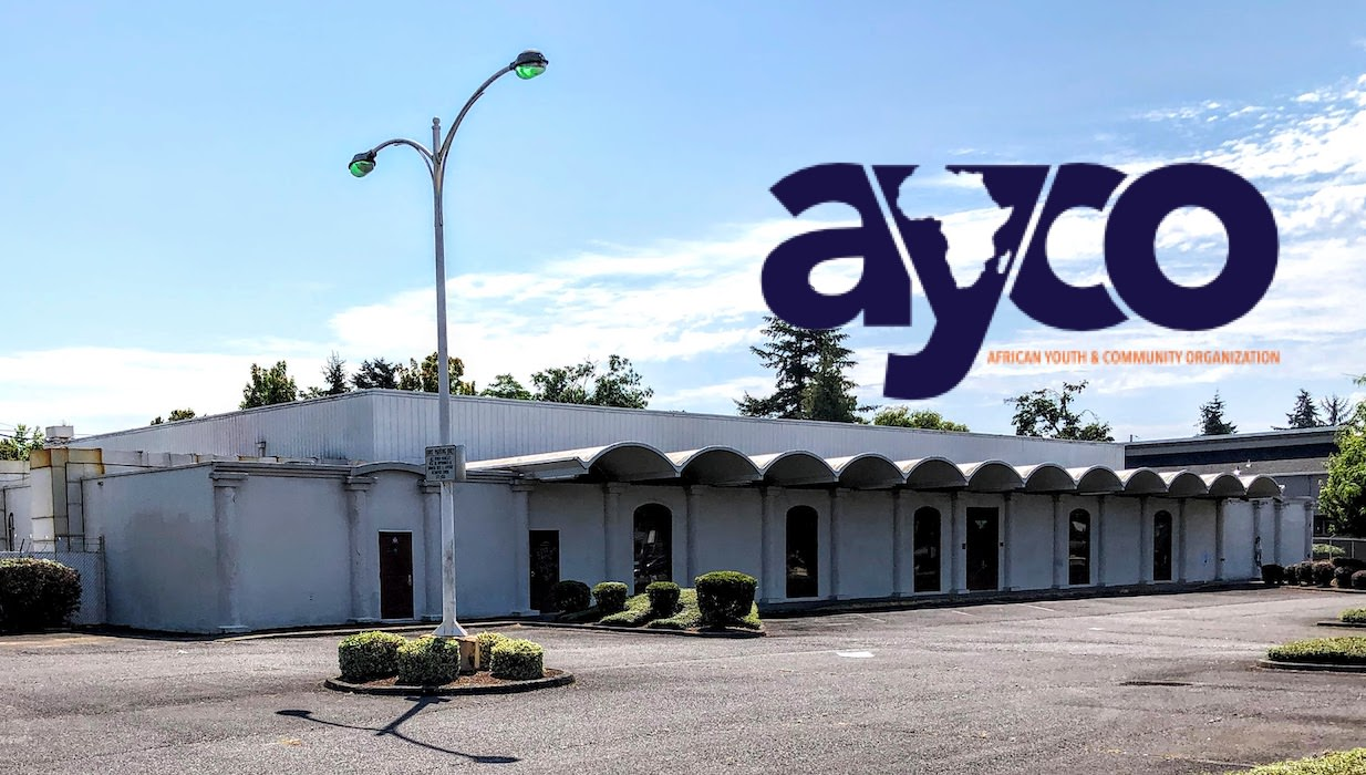 AYCO Opens Center at TBN site