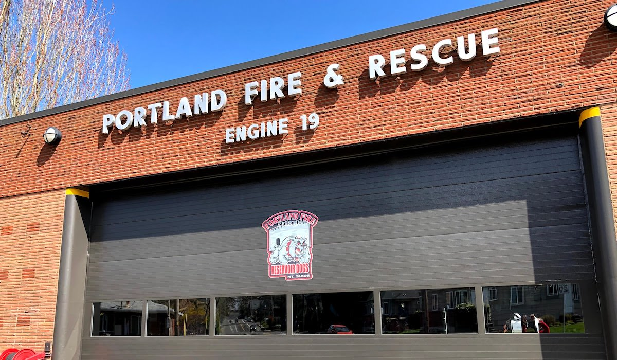 Proposed Budget Cuts Target Fire Station 19