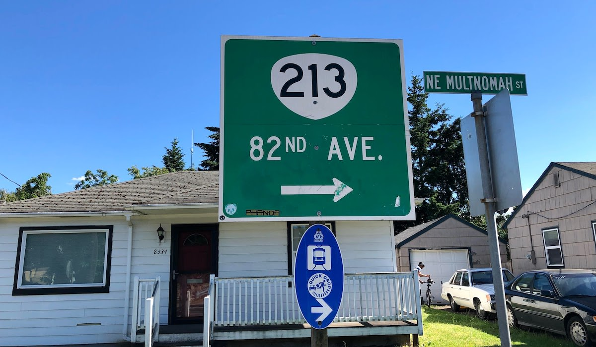 82nd Ave Changing Hands in 2022