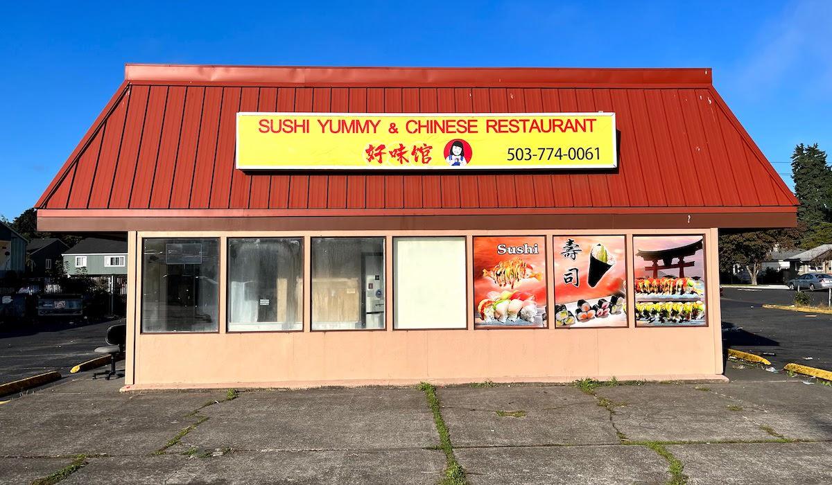 Sushi Yummy & Chinese Restaurant