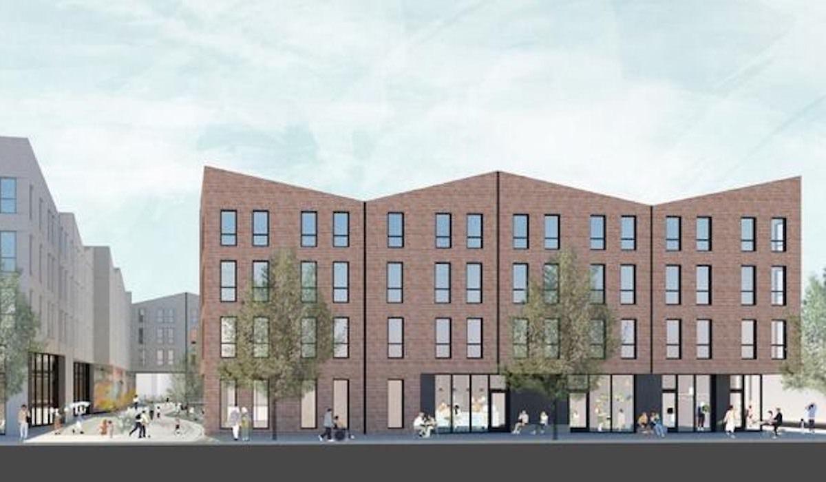 Developer Selected for NE Glisan Affordable Housing Project